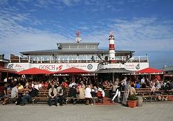 (c) Gosch Sylt | Die nördlichste Fischbude Deutschlands direkt am Lister Hafen